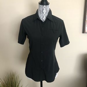 The North Face Short Sleeve Button Up Shirt